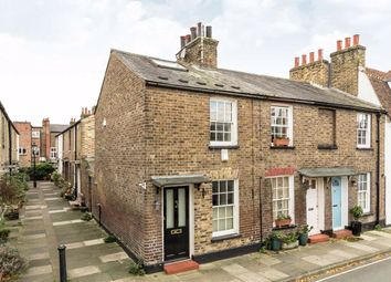 Thumbnail 2 bed property to rent in Lancaster Cottages, Richmond