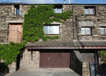 Thumbnail 2 bedroom barn conversion for sale in Haverthwaite, Ulverston, Cumbria