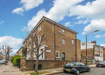 Thumbnail 2 bedroom flat for sale in Lawford Road, Kentish Town, London
