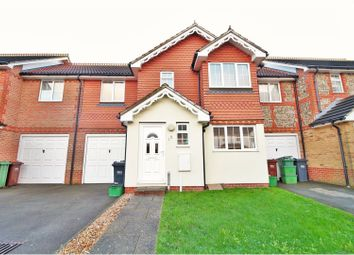 3 bed terraced house for sale in Golden Gate Way, Eastbourne BN23
