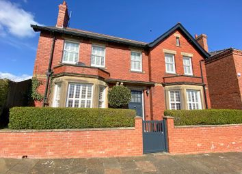 Thumbnail 5 bed detached house for sale in Hillingdon House, Greta Street, Saltburn-By-The-Sea