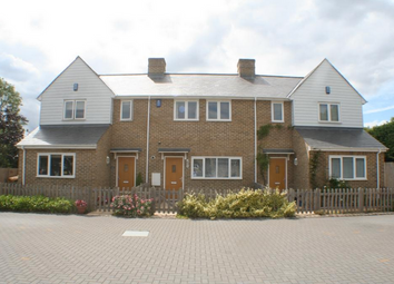 Thumbnail 3 bed terraced house to rent in Noah's Place, Sevenoaks