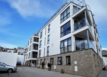 Thumbnail 2 bed flat for sale in Jennings Street, Penzance