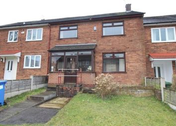3 bed terraced house for sale in Peover Walk, Cheadle, Greater Manchester SK8