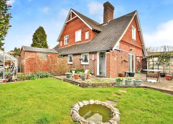 Thumbnail 2 bed semi-detached house for sale in Horley, Surrey