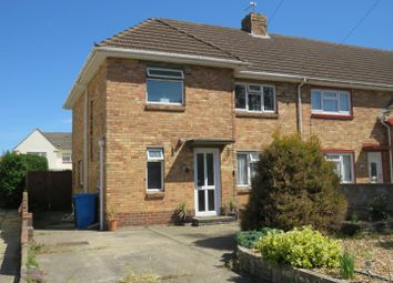 Thumbnail 3 bed semi-detached house for sale in Grange Gardens, Poole
