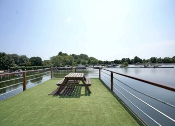 Thumbnail 2 bed property for sale in East Pontoon, Hartford Marina, Huntingdon, Cambridgeshire