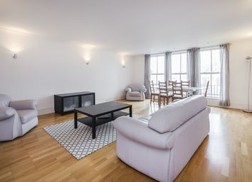 Thumbnail 2 bedroom flat to rent in Francis House, Coleridge Gardens, London