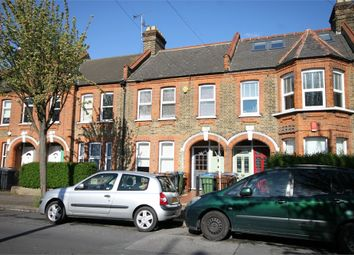 Thumbnail 2 bed flat to rent in Fleeming Road, Walthamstow, London