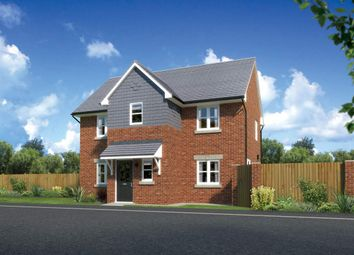 "Thumbnail 4 bed detached house for sale in ""Westwood"" at Arrowe Park Road, Upton, Wirral"