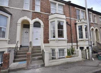 Thumbnail 1 bedroom flat for sale in Albany Road, Montpelier, Bristol