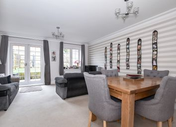 Thumbnail 3 bedroom semi-detached house for sale in Reigate Road, Ewell, Epsom