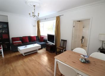 Thumbnail 1 bed flat to rent in Constantine Road, London