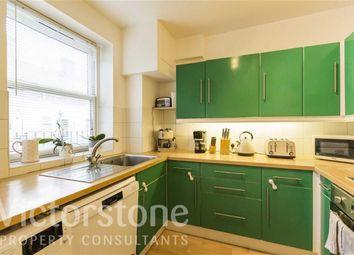 Thumbnail 1 bed flat for sale in Aldenham Street, Camden, London