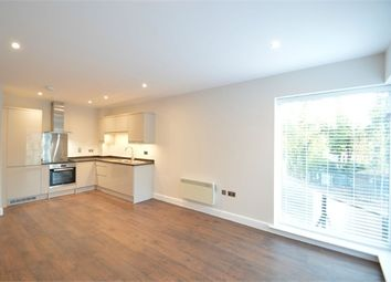Thumbnail 1 bed flat to rent in Monument Hill, Weybridge, Surrey