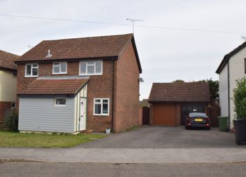 Thumbnail Detached house to rent in Queen Edith Drive, Steeple Bumpstead, Haverhill