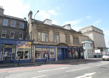 Thumbnail 3 bedroom flat for sale in Morrison Street, Edinburgh, Edinburgh