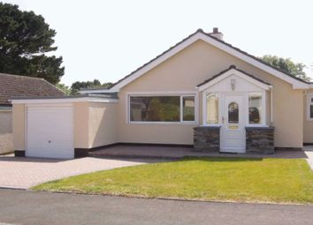 Thumbnail 4 bed detached bungalow to rent in Orchard Close, Andreas, Isle Of Man