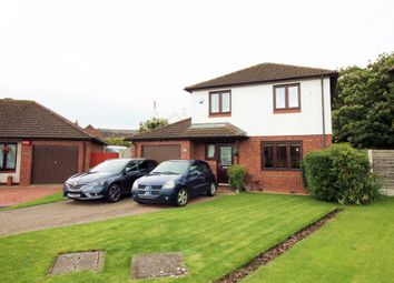 Thumbnail 3 bed semi-detached house for sale in Pinecroft, Carlisle