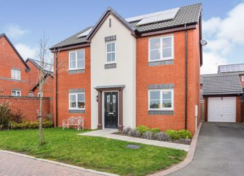4 bed detached house for sale in Brimstone End, Leamington Spa CV31