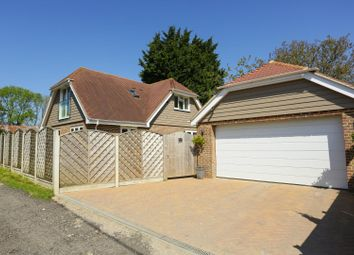 Thumbnail 3 bed detached house for sale in St. Martins Road, Guston, Dover
