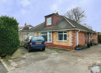 Thumbnail 4 bed bungalow for sale in Cherry Tree Avenue, Cowplain, Waterlooville