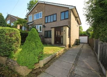 Thumbnail 3 bedroom semi-detached house for sale in Meriden Grove, Lostock, Bolton