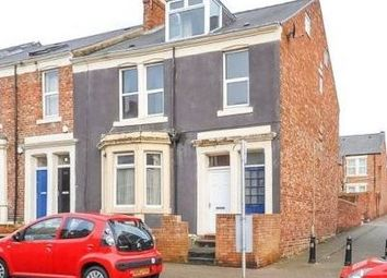 3 bed maisonette to rent in Rectory Road, Bensham, Gateshead NE8