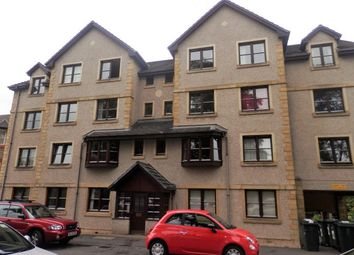 Thumbnail 2 bed flat to rent in Raeburn Park, Perth