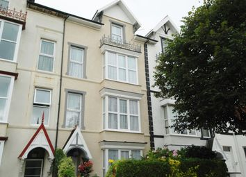 Thumbnail 8 bed terraced house for sale in Queens Road, Aberystwyth