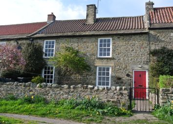 Thumbnail 3 bed cottage for sale in Barden, Leyburn