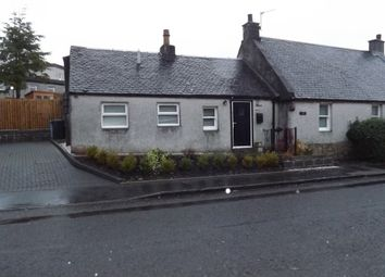 Thumbnail 2 bed cottage to rent in Baronhill, Cumbernauld, Glasgow
