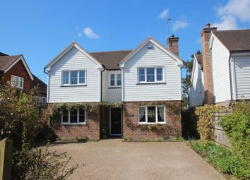 4 bed detached house for sale in Mount Pleasant, Wadhurst TN5
