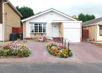 Thumbnail 2 bed detached bungalow for sale in Albany Close, Kidderminster