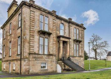 Thumbnail 3 bed flat for sale in Nether Kirkton House, Neilston, Glasgow, East Renfrewshire