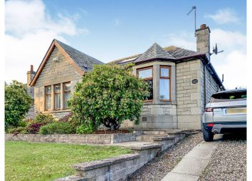 Thumbnail 4 bed detached bungalow for sale in Coupar Angus Road, Dundee