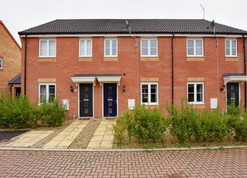 3 bed terraced house for sale in Bruce Grove, Hempsted, Peterborough PE7