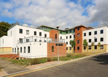 Thumbnail 1 bed flat for sale in Kentish House Parham Road, Canterbury