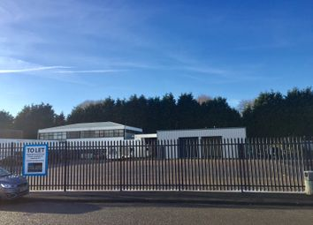 Thumbnail Warehouse to let in Industrial Estate, Nuneaton