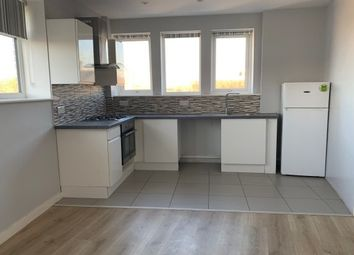 Thumbnail 2 bedroom flat to rent in Turners Hill, Cheshunt, Waltham Cross