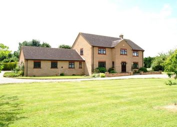 Thumbnail 5 bed detached house for sale in Marshland St. James, Wisbech, Norfolk
