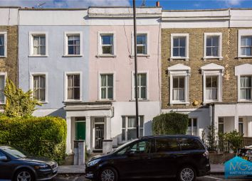 Thumbnail 3 bedroom terraced house for sale in Grafton Road, Kentish Town, London