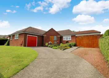 Thumbnail 3 bed detached bungalow for sale in Gillylees, Scarborough