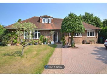 Thumbnail 5 bed detached house to rent in Orchard Drive, Woking