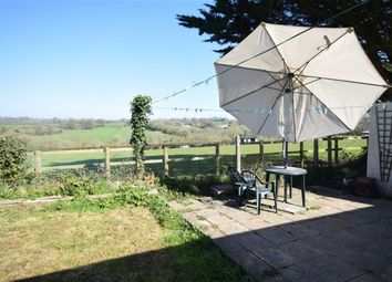 Thumbnail 5 bedroom detached bungalow for sale in West Lane, Dolton, Winkleigh