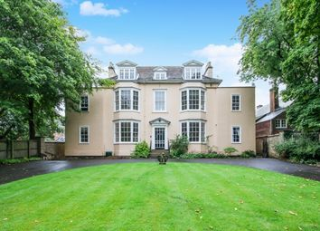 Thumbnail 2 bed flat to rent in Iffley Turn, Oxford