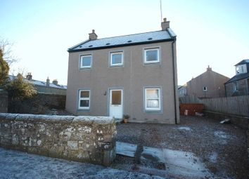 Thumbnail 3 bed detached house for sale in Castle Street, Newtyle, Blairgowrie