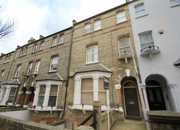 Thumbnail 2 bed flat to rent in Pleshey Road, London