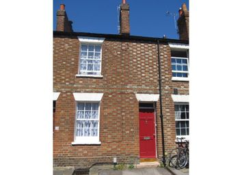 Thumbnail 3 bed terraced house to rent in Adelaide Street, Oxford