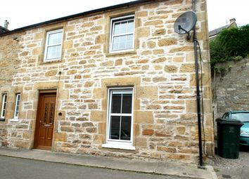 Thumbnail 3 bed semi-detached house to rent in Waterside Street, Elgin, Moray